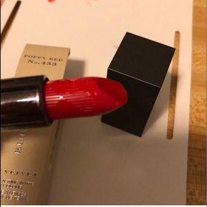 Burberry lipstick #433